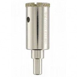 Sierra Copa Diamantada Bosch 27mm 2608594288