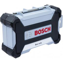 Caja Boch para Puntas y Dados Impact Control L Maletin Vacio 2608522363