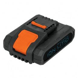 Bateria Ion Litio 12V Para Taladro TALI-12A2-2, BAT-12A2 12333 Truper