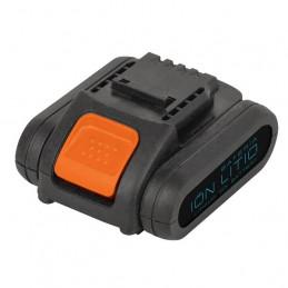 Bateria Ion Litio 18V Para Taladro TALI-18A2-2 y ROTI-18A2-2, BAT-18A2 12333 Truper