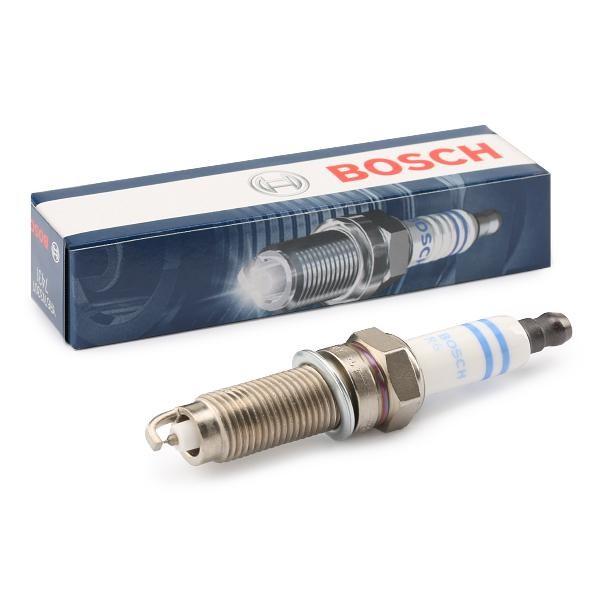Bosch Bujía único 0242235651