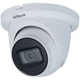 Camara Domo IP Dahua IPC-HDBW3241E-S Lite FHD 2.8mm 2MP IR50 H265+ Metal