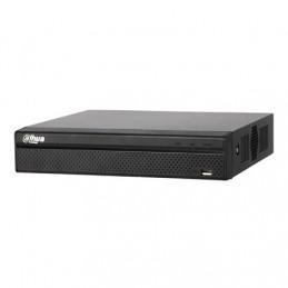 Grabador NVR Dahua NVR4116HS-8P-4KS2/L 16CH 8MP 1HDD 128Mbps H265+ SmdPlus