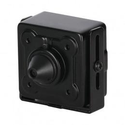 Camara Pinhole Dahua HAC-HUM3201B-P 2MP 1080P FHD 2.8mm Metal WDR DC12V