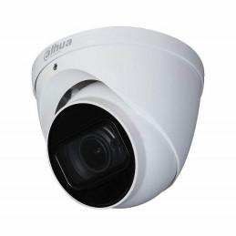 Camara Domo Dahua HAC-HDW1801T-Z-A 4K Lite 8MP 2.7-13.5mm mic WDR IR30M IP67