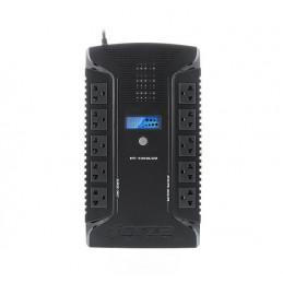UPS Forza HT-752LCD 750VA 10 Salida Interactiva Proteccion Coaxial USB
