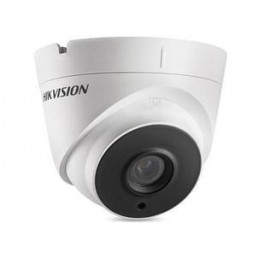 Camara Domo Hikvision DS-2CE56C0T-IT3F-3.6mm 1MP 720p 4en1 12V