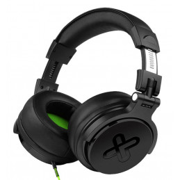Auriculares On-ear Klip Xtreme KDH-800 ZoundMaster 20mW 50mm 3.5mm