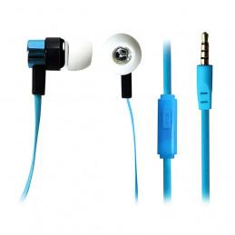Auriculares In-ear Xtech XTG-215 con micro 100dB 1.2M
