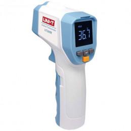 Termometro Infrarrojo UNI-T UT305R Temperatura 32-42.9°C Sin Contacto Exactitud 0.3°C