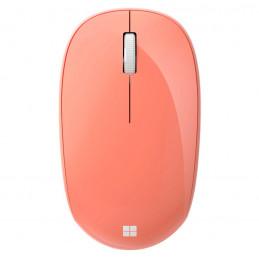 Mouse óptico Bluetooth Microsoft, 1000dpi, 2.4GHz, Melocoton