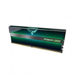 Memoria Teamgroup T-Force Xtreem ARGB, 16GB KIT (8GB x2), DDR4, 3600 MHz, CL-18, 1.35v
