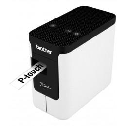 Rotuladora Brother PT-P700 Termica Labels Etiquetas hasta 24 mm USB