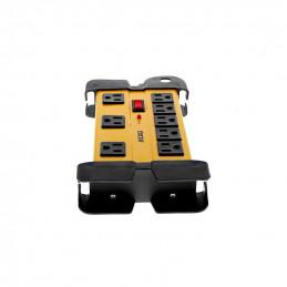 Protector contra sobretensiones Forza FSP-808 2200W 8 Salidas NP2 220V
