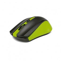 Mouse Optico inalambrico Xtech XTM-310GN Galos de 4 botones 2.4GHz Negro