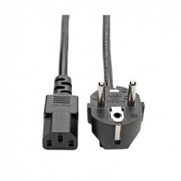 Cable de Alimentación Tripp-Lite P054-006 c13 a schuko 1.83M