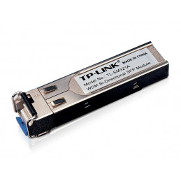Transceiver Modulo SFP TP-Link TL-SM321A 10km LC single-mode 1000Base-BX WDM Bi-Directional