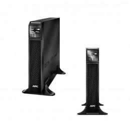 UPS Smart APC SRT3000XLI, 3kVA, 2.7kW, 230V, RJ-45 Serial, SmartSlot, USB