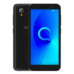 "Smartphone Alcatel 5033M, 5.0"" 480 x 960, Android 8.1, LTE, Single SIM Black"