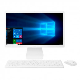 "All-in-One LG 24V50N-G 23.8"" IPS, Intel Core-i3-10110U 2.10GHz, 4GB DDR4, 500GB SATA"