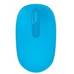 Mouse óptico inalámbrico Microsoft Mobile 1850, 1000dpi, Receptor USB, 2.4GHz