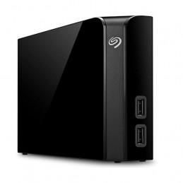 Disco duro externo Seagate Backup Plus Hub STEL12000400, 12TB, USB 3.0