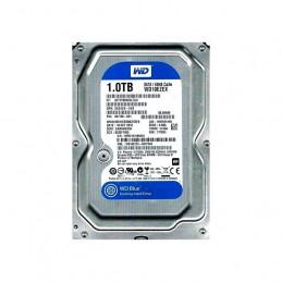 Disco duro Western Digital WD10EZEX, capacidad 1TB, SATA 6GB/s 3.5