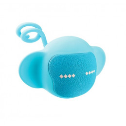 Parlante Portatil Xtech XTS-611 BABOOM 5w Bluetooth Azul