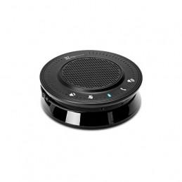 Parlante para Oficina Klip Xtreme KCS-500 portatil USB c/Microfono Black