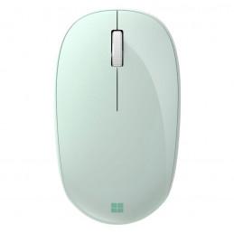 Mouse Optico Bluetooth Microsoft, 1000dpi, 2.4GHz, Menta