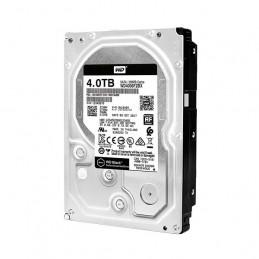 "Disco duro Western Digital Black, 4TB, SATA 6.0 Gbs, 256 MB Cache, 7200 RPM, 3.5"""