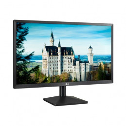 "Monitor LG 24MK430H-B, 23.8"", 1920x1080, IPS, Full HD, HDMI VGA Audio"