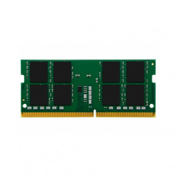 Memoria Kingston KVR26S19S68, 8GB, DDR4, SO-DIMM, 2666 MHz, CL19, 1.2V