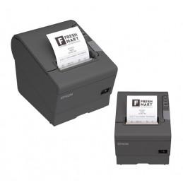 Impresora Termica Epson TM-T88V, Monocromatica, 300mms, USB, Red