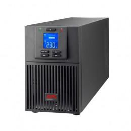 UPS APC SRV1KI, On-Line, 1000VA, 800 W, 230V, Panel LCD, DB-9 RS-232/USB