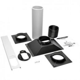Juego de ducto de descarga SmartRack Kit