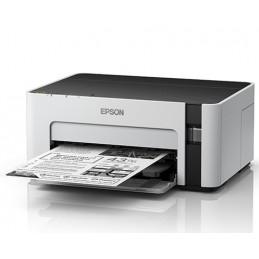 Impresora de tinta continua Epson EcoTank M1120 32ppm 1440x720dpi USB2.0 Wi-Fi