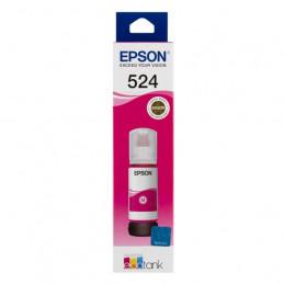 Tintas Botella Epson T524320-AL Magenta EcoTank