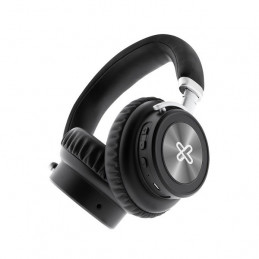 Auriculares On-ear Inalambrico Klip Xtreme KWH-500 Keon con mic