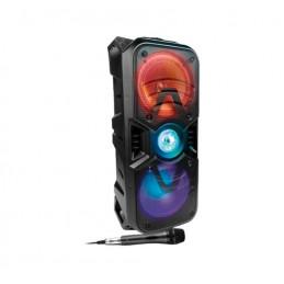 Altoparlante Xtech XTS-702 50W 2000mAh para fiestas compatible con Bluetooth