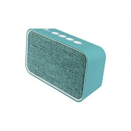 Parlante Portatil Xtech XTS-615 Anthrax Bluetooth y Microfono