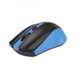 Mouse Inalambrico Xtech XTM-310BL de 4 botones 2.4GHz Azul
