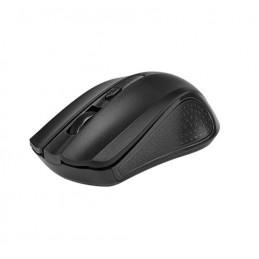 Mouse Inalambrico Xtech XTM-310BK de 4 botones 2.4GHz Negro