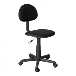 Silla para Estudiantes Xtech AM160GEN65 QYY-B2 Chair Black
