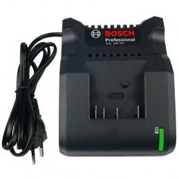 Cargador de Bateria Bosch GAL 18V-20 Profesional 2Ah Compatible cualquier Bateria Bosch 18V 2607226295