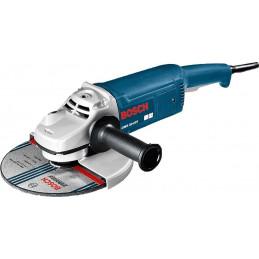 """Amoladora Angular Bosch GWS 28-230 Profesional 2800W 9"""" Tricontrol M14 CC"""