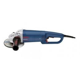 """Amoladora Angular Bosch GWS 25-230 Profesional 2500W 9"""" Tricontrol M14 CC"""