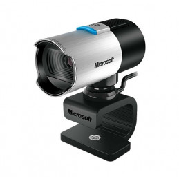 Camara web video conferencia Microsoft LifeCam Studio 5WH-00002 Oficina USB 2.0