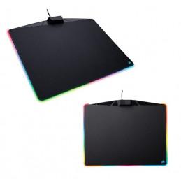 Mouse Pad Gaming Corsair MM800 Polaris RGB, 26.00 x 35.00 cm, 5 mm, USB
