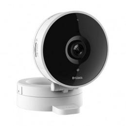 Camara IP Wireless D-Link DCS-8010LH, Sensor CMOS, Dia/Noche, HD, 720p, 180
